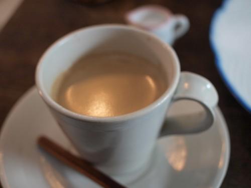 博士コーヒー