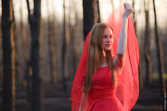 DSC_0901 (Knyazev Jakov) Tags: autumn light summer vacation portrait sun nature girl nikon russia country young illumination fantasy nikkor 80200   strobist d700 togliatty