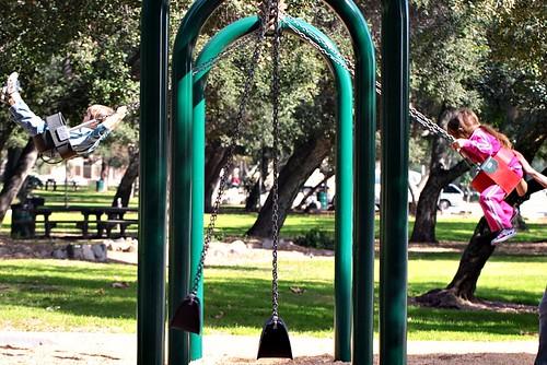 Park/Play