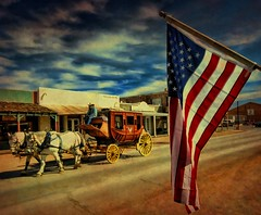 Where The West Was Won (Scott Hudson *) Tags: usa photography scene stagecoach googleimages scotthudson thewest southernarizona tombstonearizona tatot arizonapassages bingimages scotthudsonflickr httpwwwfacebookcomscotthudsoninnjflickr