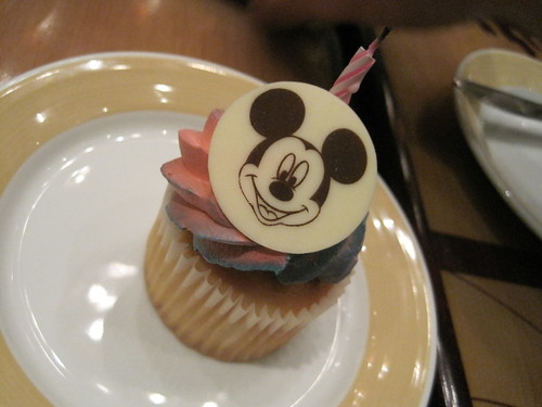 A Disneyland Pre Birthday