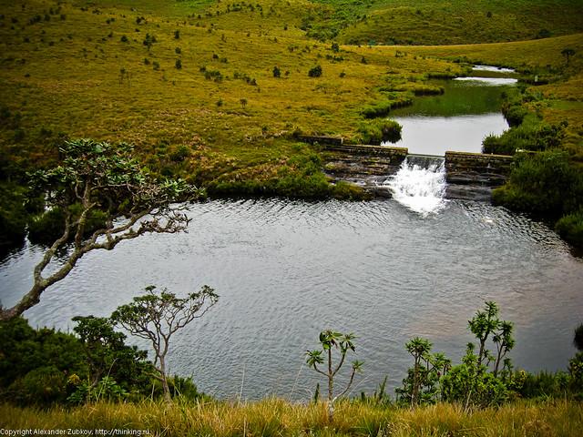 Бассейн Чименей