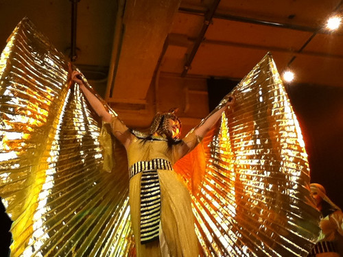 Egypt Dance by REIKA san