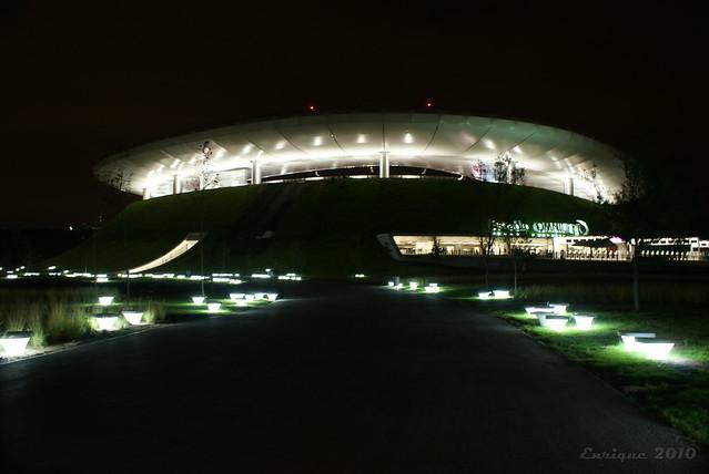 Estadio Omnilife Chivas Estadio Omnilife Por
