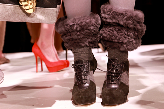 joycioci_heeledbooties - autumn/winter 2011