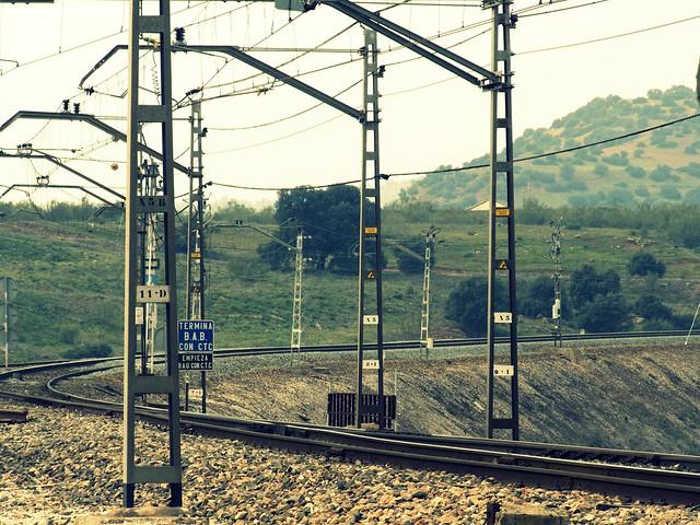 Vías de Tren 2