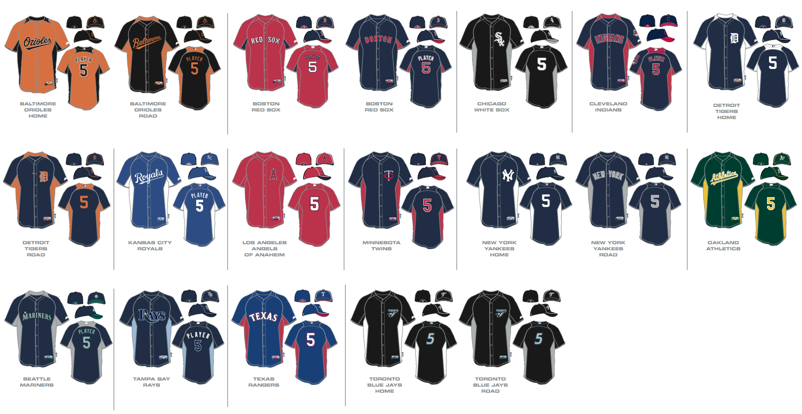 brand new a5923 6a46f Spring training means a cavalcade of uniform mistakes and ...