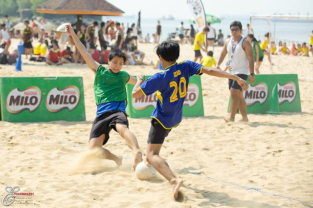 Beach Soccer - 010