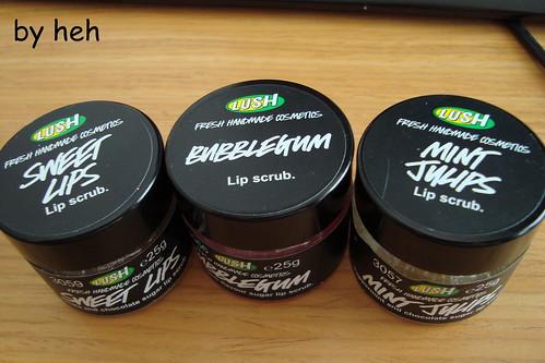 lush lip scrub1