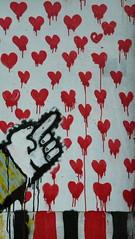 Valentine Overdose (veronix1) Tags: love hearts coeur amour anima cuore herz amore liebe valentinesday stvalentin romantique inima dragoste veronix1 okdeshom
