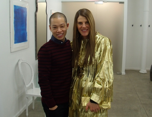 ADR and Jason Wu
