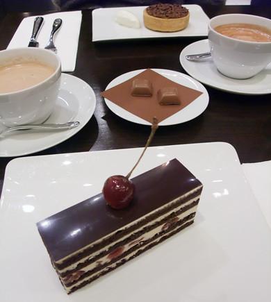 lindt cafe 1