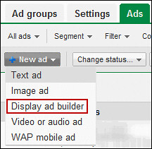 adwords-display-builder