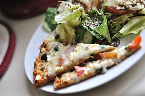 """""""Pizzazo"""""""