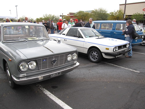 Lancia Beta Zagato. Lancia Beta Spyder (Zagato) | Flickr - Photo Sharing!