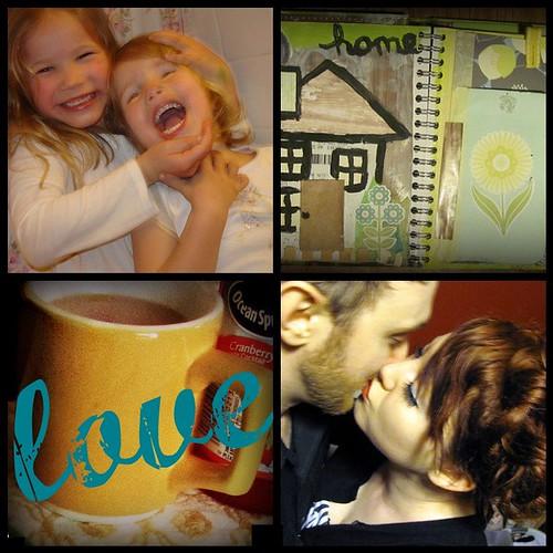1- 4 images i love