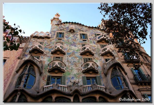 1 Casa Batlló