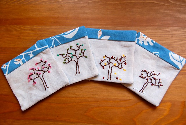 Embroidery Designs at Urban Threads - Projects