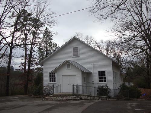 Acmar United Methodist Church, Acmar AL