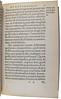 Page of text, a4r from De praestigiis daemonum