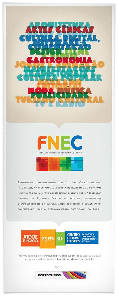 Lançamento FNEC
