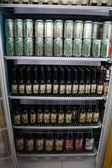 Indio Beer at Cuauhtémoc Moctezuma company store