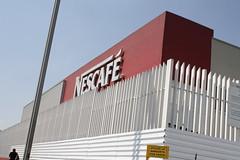 Nestle plant in Toluca