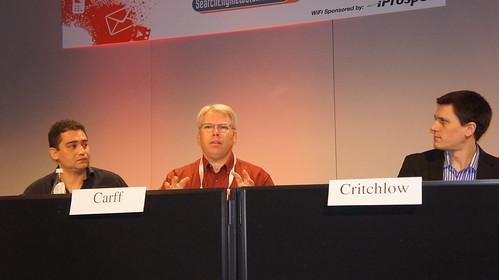 Jonathan Allen, Paul Carff, Will Crtichlow