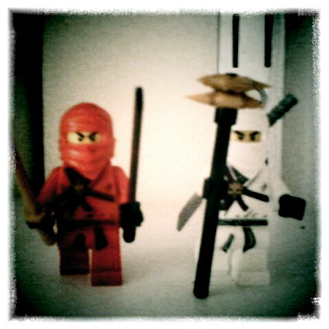 lego ninjago kai. Ninja Go - Kai amp; Zane