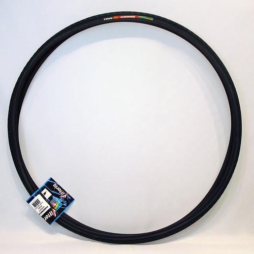 VITTORIA / RANDONNEUR 700x25c / BLACK