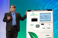DEMOfocus on Consumer Technologies-ecoATM