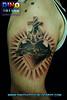 tattoo heart,tatuaje corazon tatuagem coraçao