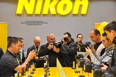 24 Februarie 2011 » Nikon Yellow Store Cluj