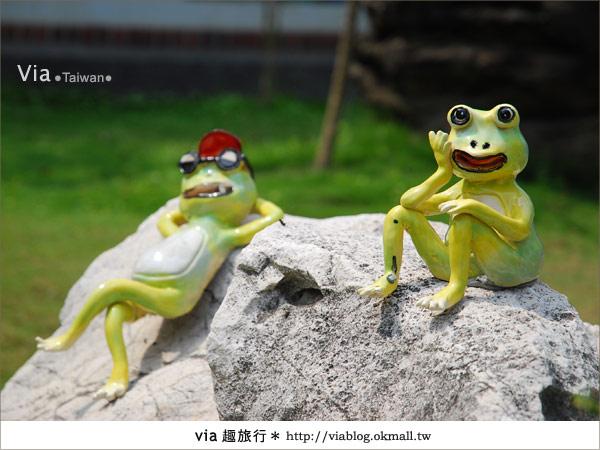【板頭社區】嘉義哪裡好玩~新港鄉板頭社區:板陶窯尋樂趣!8