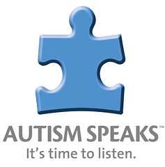 Autism Awareness Month in April