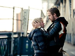 [Poster for Blue Valentine]