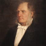 "<b>Herman Amberg Preus</b><br/> Herbjorn Gausta (oil, 1885) LFAC#1194:03:01<a href=""http://farm6.static.flickr.com/5297/5490777380_cf629355fb_o.jpg"" title=""High res"">∝</a>"