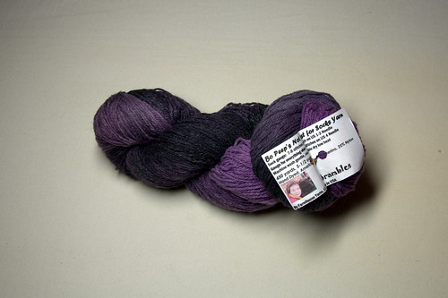 brambles sock yarn