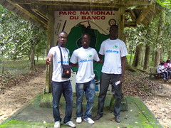 Abidjan Ivory Coast (350.org) Tags: 350 ivorycoast abidjan 21482 guyzoo 350ppm uploadsthrough350org actionreport oct10event
