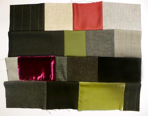 Fabric test