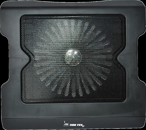 ZONE EVIL Cooler Pad ZE-0134Z Elite+