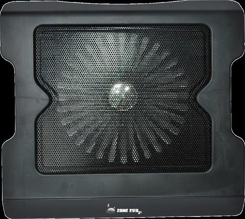 ZONE EVIL Cooler Pad ZE-0134Z Elite+
