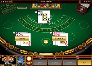 strip-blackjack-rules