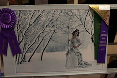 Snow princess? Photo that won an award - Northern Lights Convention '11, MN (amanda_photos) Tags: award mn breezypoint snowprincess winningphoto northernlightsconvention