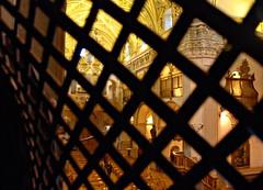 Calatayud.(Zaragoza). Oratorio de la Iglesia de San Juan El Real.