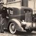 Na época da Segunda grande guerra faltou gasolina, então uma das alternativas foi o gazogênio, a base de carvão.Meu pai Jose gomes dos Santos instalou este equipamento em muitos carros.