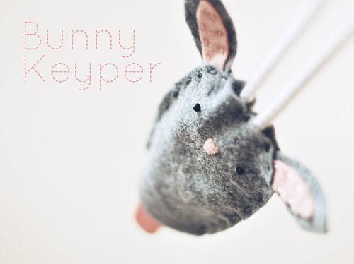 Bunny Keyper