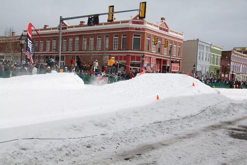 Leadville Crystal Carnival