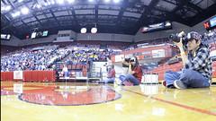 2011 Nebraska Girls State Basketball Tournament (Huntington Photos) Tags: nikon nike highschool 16mmfisheye power99 d3s hmfrphotos hmfrphotos2011 2011nebraskagirlsstatebasketballtournament platteriverpreps huntingtonphotos