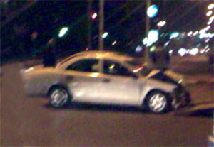 авария, машина, автомобиль, ДТП